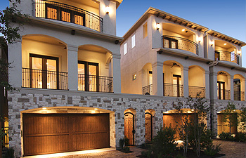 CitiView Home's New Home Communities